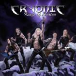 Cryonic - Kings Of Avalon