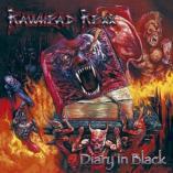 Rawhead Rexx - Diary In Black