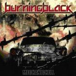 Burning Black - MechanicHell