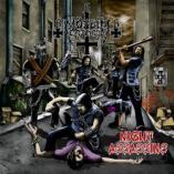 Morbid Carnage - Night Assassins