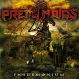 Pretty Maids - Pandemonium