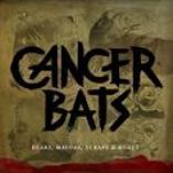 Cancer Bats - Bears, Mayors, Scraps and Bones