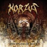 Korzus - Discipline Of Hate