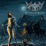 Warcry - Revenge in Blood