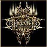 Crematory - Black Pearls - Greatest Hits 2-CD