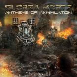 Gloria Morti - Anthems of Annihilation