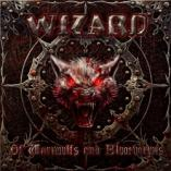 Wizard - ...Of Wariwulfs And Bluotvarwes