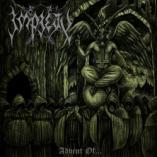 Impiety - Advent Of... [EP]