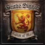 Grave Digger - The Ballad of Mary [EP]