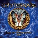 Whitesnake - Live at Donington 1990 [Re-release]