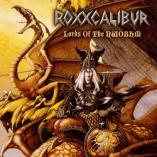 Roxxcalibur - Lords Of The NWOBHM