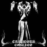 Moon - Caduceus Chalice