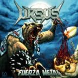 Ursus - Fuerza Metal