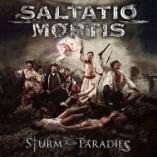 Saltatio Mortis - Sturm aufs Paradies