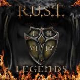 R.U.S.T. - Legends