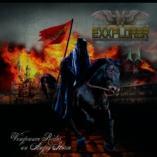 Exxplorer - Vengeance rides an angry Horse