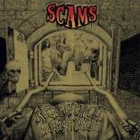 Scams - Rock And Roll Krematorium