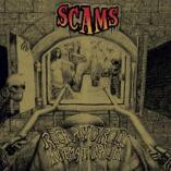 Scams - Rock And Roll Krematorium