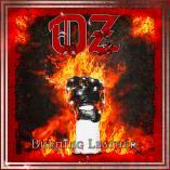 OZ - Burning Leather