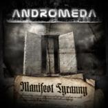 Andromeda - Manifest Tyranny