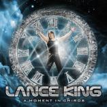 Lance King - A Moment In Chiros