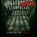 Martyr - Circle Of 8