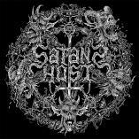 Satan's Host - For The Love Of Satan - 25th anniversary album