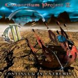 Consortium Project - II - Continuum in Extremis