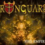 Ironguard - Fire Empire [ep]