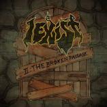 I Exist - II: The Broken Passage