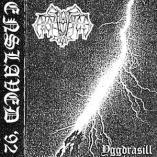 Enslaved - Yggdrasil