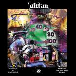 Oktan - Black Leaves and White Thrash [ep] + Soundtrack from your Moms B