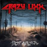 Crazy Lixx - Riot Avenue
