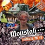 Monstah - Fordømt er Vi