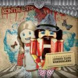 Kontrust - Second Hand Wonderland