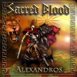 Sacred Blood - Alexandros