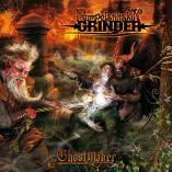 Rumpelstiltskin Grinder - Ghostmaker