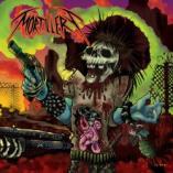 Mortillery - Murder Death Kill