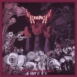 Reaper (SWE) - The Atonality of Flesh