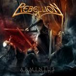 Rebellion - Arminius:Furor Teutonicus