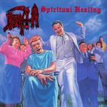 Death - Spiritual Healing [re-release]