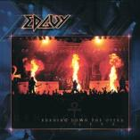 Edguy - Burning Down The Opera