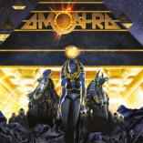 Amon Ra - In The Company Of The Gods [re-release]