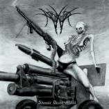 Atomwinter - Atomic Death Metal