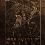 High Priest of Saturn - High Priest of Saturn