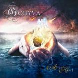 Godyva - Alien Heart