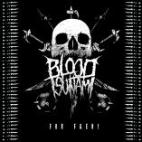 Blood Tsunami - For Faen