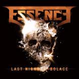 Essence - Last Night of Solace