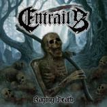 Entrails - Raging Death
