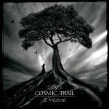 A Cosmic Trail - II: Mistral